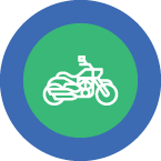 La bicicleta de carretera
